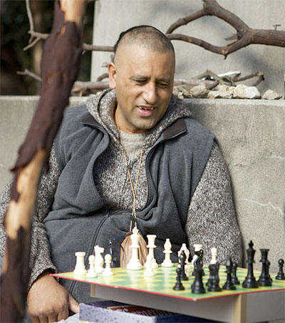 Portrayal of Genesis Earns Cliff Curtis Best Actor Accolades