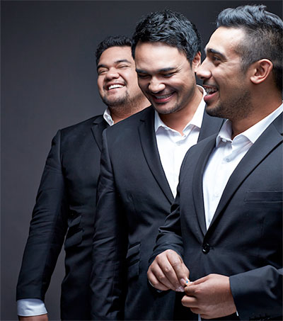 Chartbusters Sol3 Mio Poised to Tackle the World