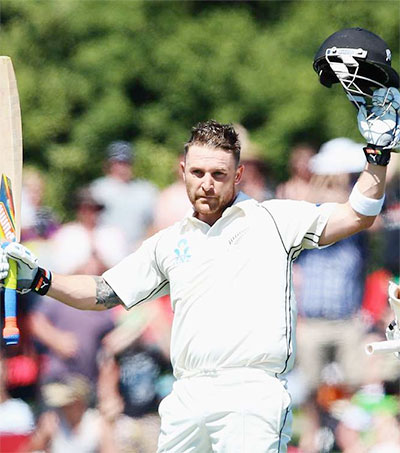 It May Just Be the Black Caps Time in the Spotlight