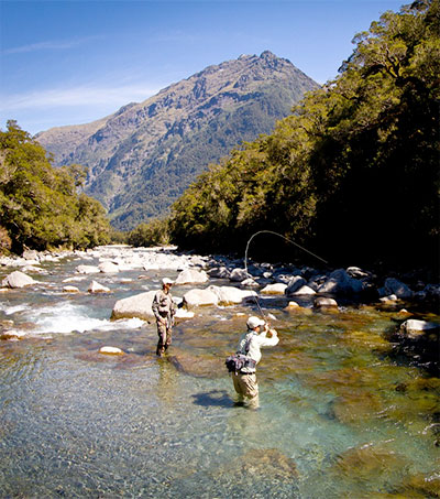 South Island Fly Fishing a Bucket List Must