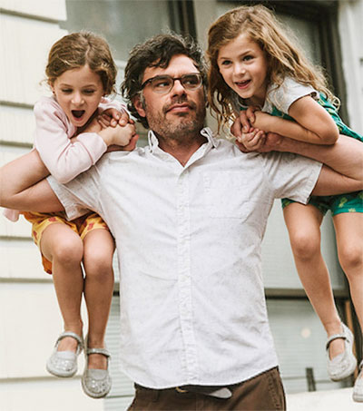 Sundance Comedy Immeasurably Funnier with Jemaine Clement