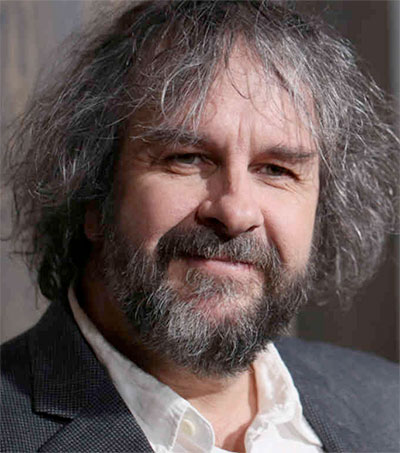 Peter Jackson Embarking on WWI Museum Project