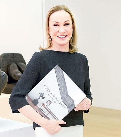 Get Interior Design Tips from Expert Sandra Nunnerley