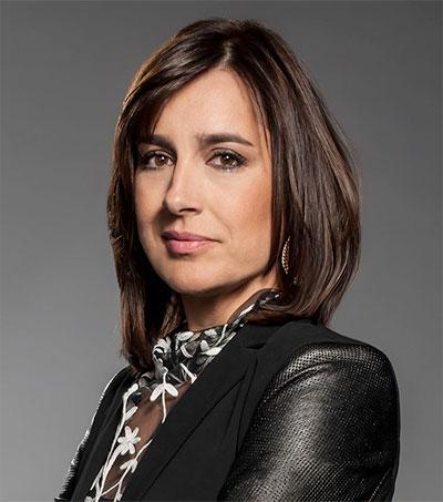 Sarah Robb O'Hagan Influencing and Innovating in NY