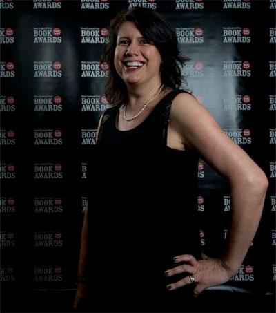Paula Morris Makes Lucrative Short Story Comp Longlist