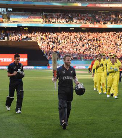Kiwis Claim Thrilling Victory Over Rivals