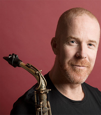 Take a German Folk Music Tour with Hayden Chisholm