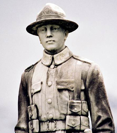 New Zealand Brothers in Arms to Be Remembered in Australia