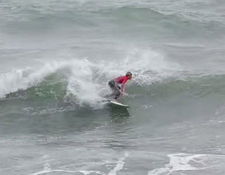 New Zealand Final – Rip Curl GromSearch 2014-2015 New Zealand Series