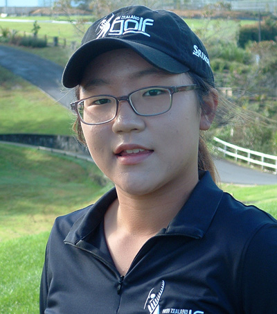 Lydia Ko to Donate Winnings to Disaster-Struck Nepal