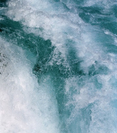 Maori Water Rights up for Debate