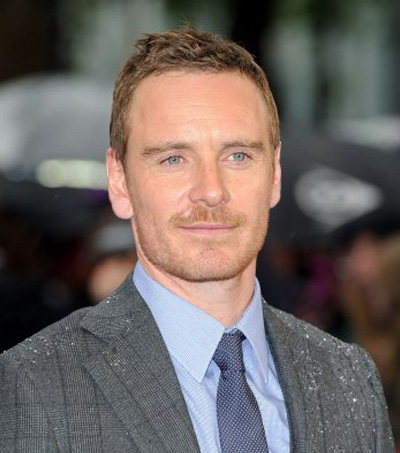 Michael Fassbender Channels Clint Eastwood in Slow West