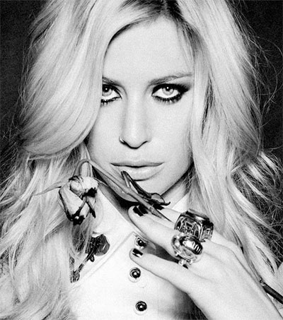 Billboard Gets a Rush on Gin Wigmore's New Video