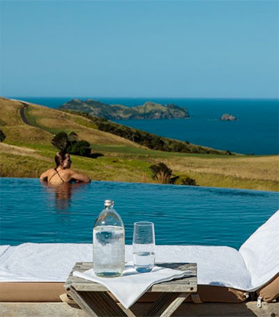 Luxury Holiday in New Zealand the Perfect Gift