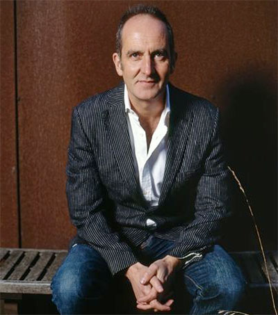 Why Grand Designs Kevin McCloud Loves NZ Homes
