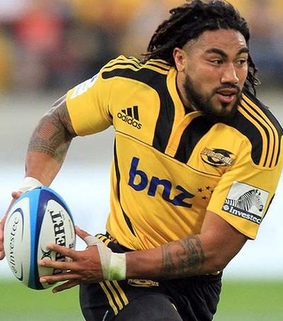Ma A Nonu Called Best Player In Super Rugby