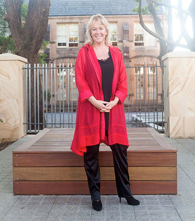 Dealmaker Audette Exel Harnessing Banking Power