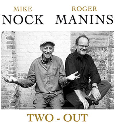 New Jazz Album Two-Out Intensely Moving