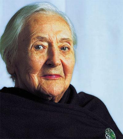 California Playwright Inspired by Life of Nancy Wake