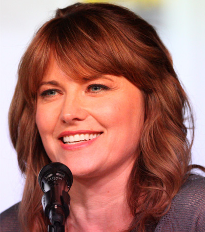 "Lucy Lawless – ""Xena Reboot a Rumour"""
