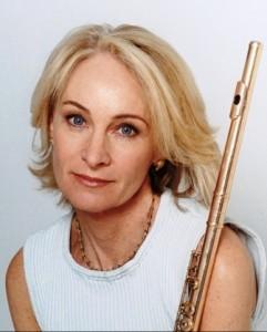 Flautist Marya Martin heads Bridgehampton Festival