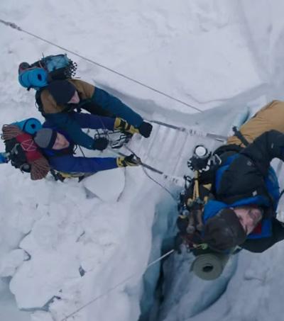 Everest to Open the Venice Film Festival