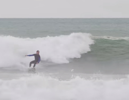 Westcoast Surfing