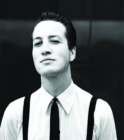 Marlon Williams' Voice Skips Decades and Genres