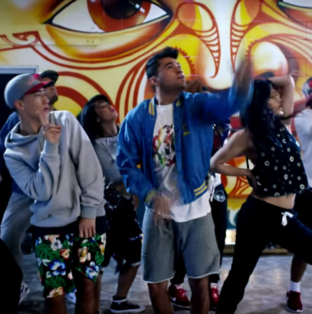TIFF Exclusive: Bust a Move With This Clip From 'Born To Dance'