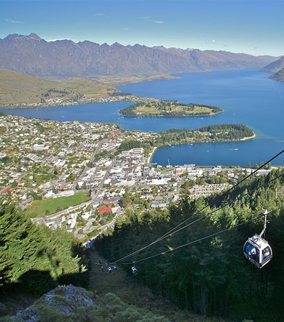 12 Things To Do in Queenstown