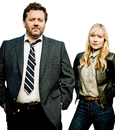 The Brokenwood Mysteries a Hit in France