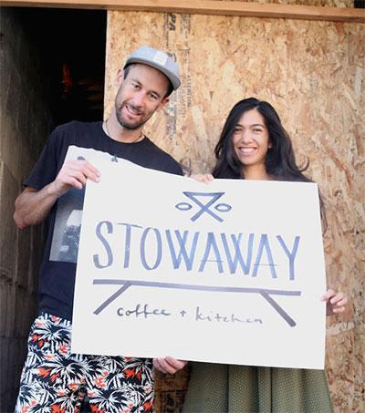 Denver Welcomes Hayden Barrie's New Coffee Shop