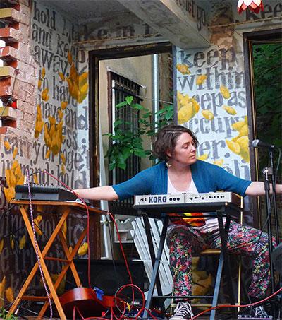 Rosie Langabeer Keeping Busy in Philadelphia
