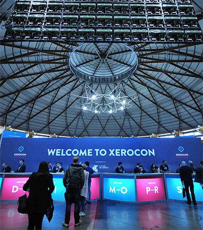Xero Scores New Strategic Partnerships