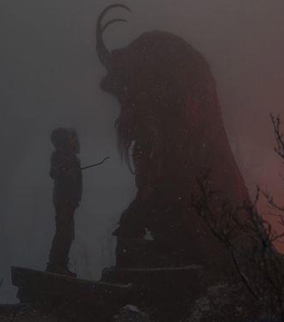 First Images of Holiday Horror Krampus Released