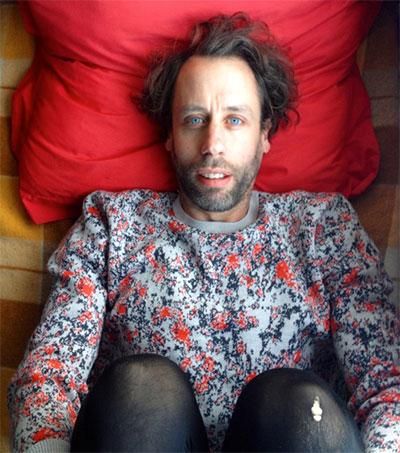Introverted Dancefloor's Latest Effort Far from Shy