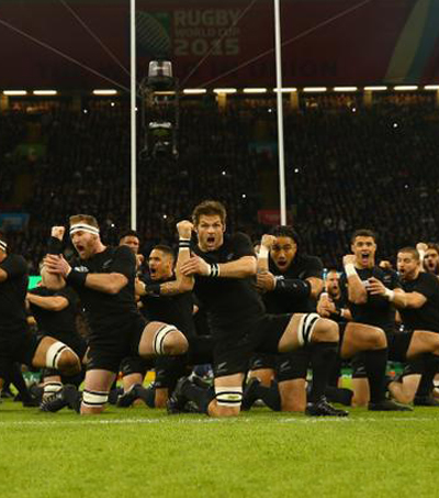 All Blacks Own Rugby in a Way No Other Sports Team Ever Could