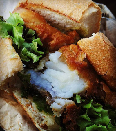 Queenstown's Fergburger – One of Lonely Planet's Best Burgers