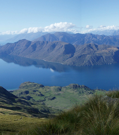 5 Unbelievable Day Hikes In New Zealand