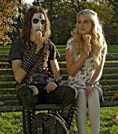 Obviously Deathgasm Is a Family Film