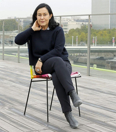 How Jennifer Flay Revived the Dull Paris Art Scene