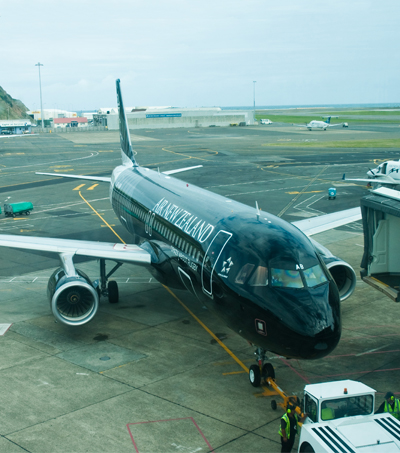 Air New Zealand Named Australasia's Top Airline