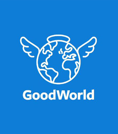 Meet GoodWorld, the Start-up Revolutionizing Online Charity