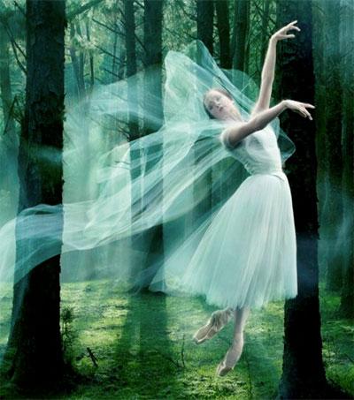 Royal New Zealand Ballet's Giselle a Triumph