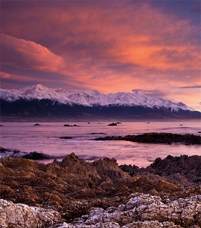 New Zealand Is the Ultimate Nature Adventure