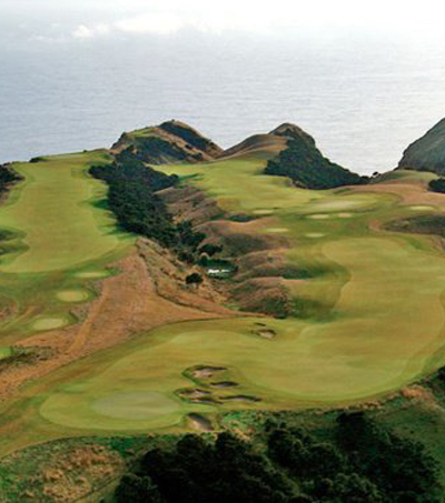 Cape Kidnappers and Hawkes Bay – A Scenic Wonderland for Foodies and Golfers