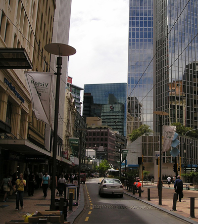 Wellington Aims To Be Most Prosperous, Liveable and Vibrant City in the Southern Hemisphere