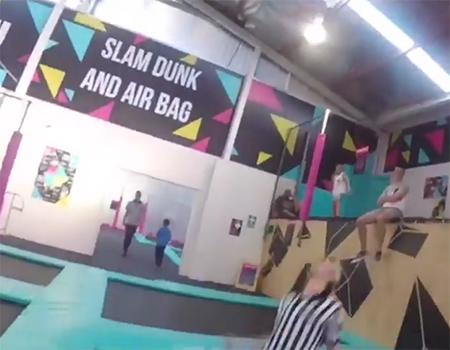 Flip City Team Tricks