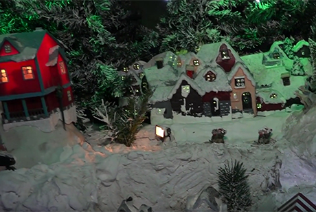 Christmas at Kapiti Coast