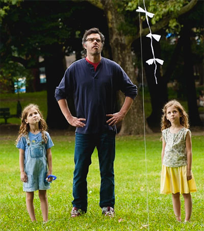 Jemaine Clement the Protagonist